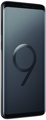 Samsung Galaxy S9 Plus 64GB zwart