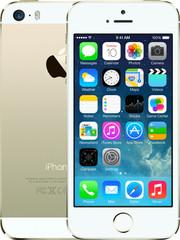 Apple iPhone 5S Gold 16gb - B grade