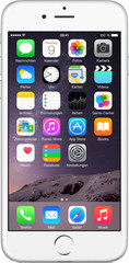 Apple iPhone 6 - 3 sterren