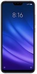 Xiaomi Mi 8 lite 15,9 cm (6.26 ) 4 GB 64 GB Dual SIM 4G Zwart 3350 mAh