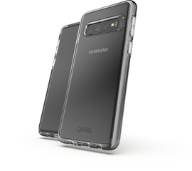 GEAR4 Crystal Palace for Galaxy S10 clear