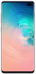 SAMSUNG Galaxy S10 Plus Wit 128GB