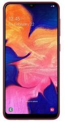Samsung Galaxy A10 32GB Rood