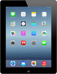 Apple iPad 4 WIFI - 5 sterren
