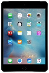 Apple iPad Mini 4 WIFI - B grade