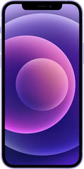 Apple iPhone 12 128GB Purple -T-Mobile/Tele2-