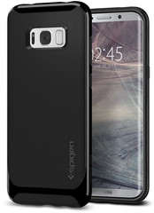 Spigen Neo Hybrid for Galaxy S8 black