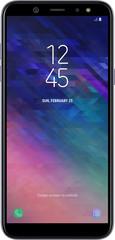Samsung Galaxy A6 lavendel