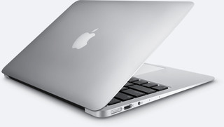 Apple MacBook Air 13 Inch 2.2 Ghz 13 Inch 256 GB - B grade