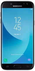 Samsung Galaxy J5 2017 Dual Sim zwart