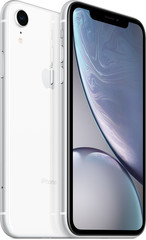 Forza iPhone XR 64GB White A-Grade -EOL-
