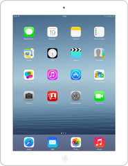 Apple iPad 4 4G - Remarketed