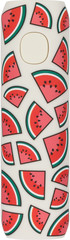 FLAVR Power Bank Watermelon colourful