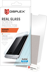 Displex Real Glass for P10 Lite clear