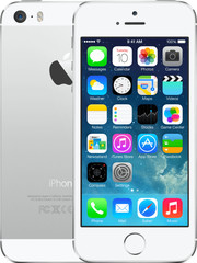 Apple iPhone 5S Wit 16GB - Remarketed