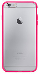 GB40030 Griffin Reveal Case Apple iPhone 6 Plus/6S Plus Pink/Clear
