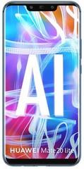 Huawei Mate 20 Lite dual sim 64GB blauw