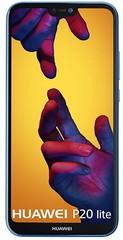 Huawei P20 Lite Dual Sim blauw