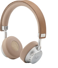Hear Her On-ear BT stereo headphone nude