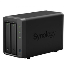 Synology Disk Station DS215+