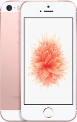 Apple iPhone SE 16GB Roségoud - B grade