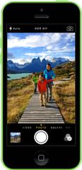Apple iPhone 5C Groen 32gb - B grade
