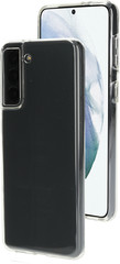 Mobiparts Classic TPU Case Samsung Galaxy S21 Transparent