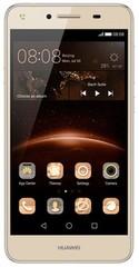 Huawei Ascend Y5 II goud