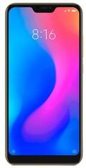 Xiaomi Mi A2 Lite 5.84  Dual SIM 4G 4GB 64GB 4000mAh Goud