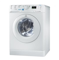 Indesit Wasmachine