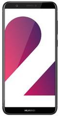 Huawei P smart Dual SIM 4G 32GB Zwart