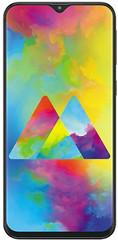 Samsung Galaxy M20 Dual Sim 64GB Zwart