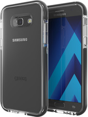 GEAR4 D3O Piccadilly for Galaxy A5 (2017) black