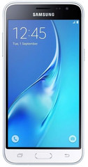 Samsung Galaxy J3 2016 Wit