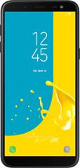 Samsung Galaxy J6 zwart