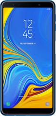 Samsung Galaxy A7 (2018) 64GB blauw