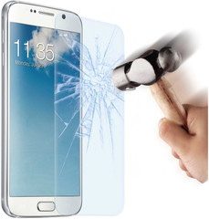 Screenprotector Tempered Glass Samsung Galaxy S6