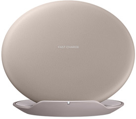 Samsung Wireless charger Convertible brown