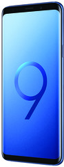 Samsung Galaxy S9 Plus 64GB blauw