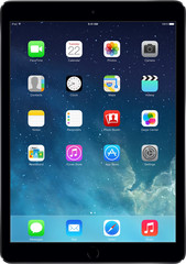 Apple iPad Air WIFI - 3 sterren