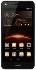 Huawei Ascend Y5 II zwart