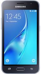 Samsung Galaxy J1 2016 zwart