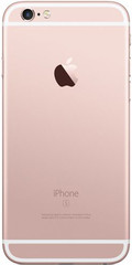 Apple iPhone 6S 32 GB Rosé