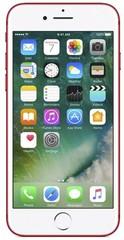 Apple iPhone 7 128GB Rood