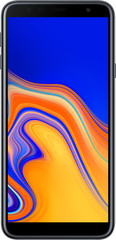 Samsung Galaxy J4 Plus DS 32GB zwart