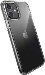Speck Presidio Perfect Clear Apple iPhone 12/12 Pro Clear - with Microban