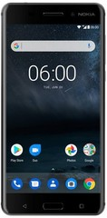 Nokia 6.1 zwart