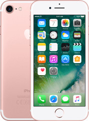 Apple iPhone 7 - C grade