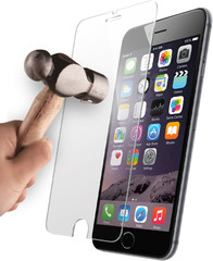 Screenprotector Tempered Glass iPhone 6