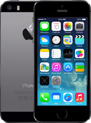 Apple iPhone 5S - Remarketed
